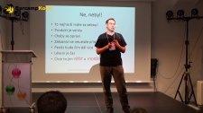 Jak se buduje výdělečný startup