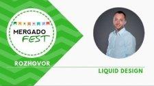Marek Čevelíček, Liquid Design
