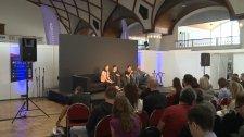Panelová diskuze - FB jako výkonnostní kanál