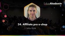 24 - Affiliate pro e-shop