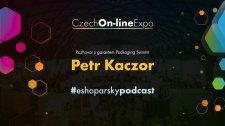 E03 - Petr Kaczor - rozhovor s garantem Packaging Summitu na #COE2020