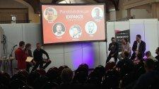 Panelová diskuze: Expanze