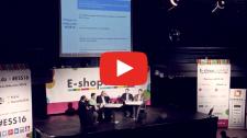 Panelová diskuze - Provoz e-shopu
