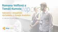 Vybrané e-shopářské vychytávky z Google Analytics