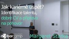 Jak kariérně uspět? Identifikace talentu, dobrý životopis a příprava na pohovor