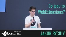 Co jsou to WebExtensions?