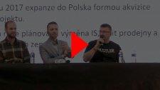 Eshopista - panelová diskuze - Jak vyrůst z malého e-shopu na velký