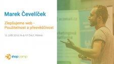 Zlepšujeme web - Použitelnost a přesvědčivost