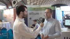 Co říkáte na Czech On-line Expo 2019: Allium