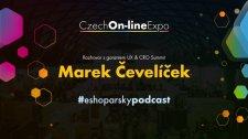 Marek Čevelíček - rozhovor s garantem UX & CRO Summitu na #COE2020
