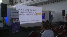 Jak NAFIGATE Cosmetics zapojuje Facebook do vytváření obsahu pro B2B