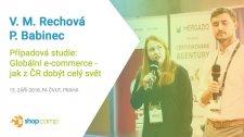 CS: Globální e-commerce: jak z Česka dobýt celý svět