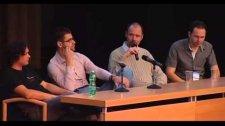 Panelová diskuze CPI VŠB-TUO – Proč se startupem do Silicon Valley?