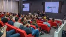 Jak to vypadalo na Barcampu 2019? Pojďte se s námi podívat.