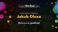 E08 - Jakub Olexa - rozhovor s garantem E-mailing Summitu na #COE2020