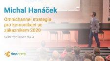 Omnichannel strategie pro komunikaci se zákazníkem 2020